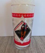 129 Kentucky Derby Triple Crown Winners Mint Julep Glass Limited Ed. 2003