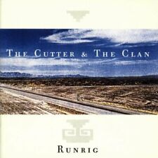 RUNRIG: CUTTER & THE CLAN [CD]