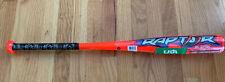 Rawlings Raptor USA Bat 29 inch 21 oz. NEW 2 5/8 Barrel US8R8