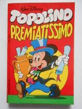 I CLASSICI DISNEY 2a SERIE n.96 - TOPOLINO PREMIATISSIMO - 1984