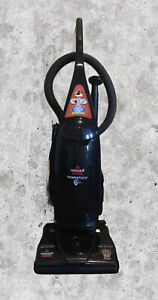 BISSELL Powerforce Bagged Upright Vacuum Cleaner 3525-2