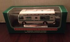 2008 Hess Miniature Hess Recreation Van New In Box