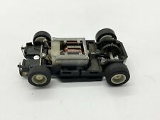 TYCO Vintage HP-7 Chassis Runs Good 2