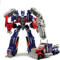 Optimus Prime Collectible Autobots Transformers: Dark of the Moon Action Figure