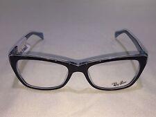 NEW Ray Ban RB5298 (5023) Havana Blue 53[]17 135 Eyeglasses Frame