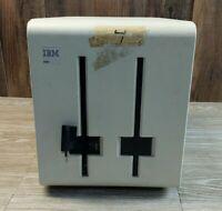 "Rare IBM 6360 8"" Floppy Disk Drive Untested"