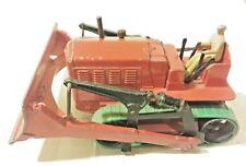 Dinky Super Toys Blaw Knox Bulldozer Mecanno