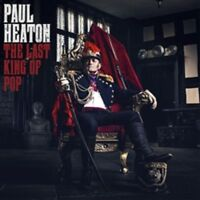Paul Heaton - The Last King of Pop - New 2LP Vinyl