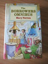 The Borrowers Omnibus, Mary Norton Guild Publishing 1990 HB
