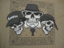 Biggie Smalls Eazy E Tupac 2 Pac Shakur Rap Hip Hop T Shirt Men's Size XL