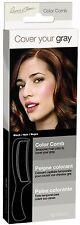 Cover Your Gray Color Comb, Black 1 ea