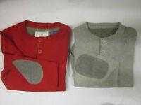 Boys jumper cardigan ex store OKAIDI age 3 4 5 6 7 8 9 10 11 12 13 14 years