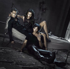 """Hot New The Vampire Diaries Series TV Wall Poster 24''x24"""" Decor 56"""