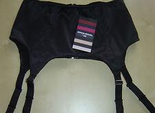 Original Sonia Rykiel pour H&M sexy Strapse in Schwarz EUR Gr. 34 US 4
