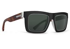 NEW Von Zipper Donmega Sunglasses-BTG Black White Tortoise-SAME DAY SHIPPING!