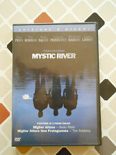 MYSTIC RIVER - DVD - CLINT EASTWOOD