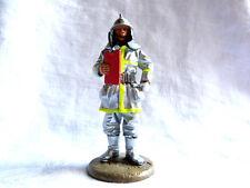 Figurine pompier Delprado - Pompier tenue de feu Japon 1995 - Fireman fire dress