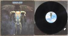 "EAGLES 12"" LP ~ ONE OF THESE NIGHTS Take It to the Limit LYIN EYES Picture Inner"