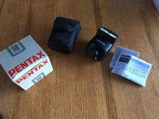 Pentax AF 200FG Shoe Mount Flash for  Pentax