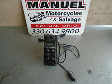 85 HONDA GL 1200 GOLDWING CB RADIO CONTROL UNIT