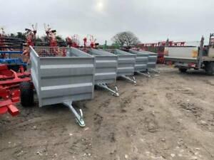 ATV UTV Quad Trailer Lambs Stock Sheep from £595 + VAT Mesh Gate or Drop Ramp