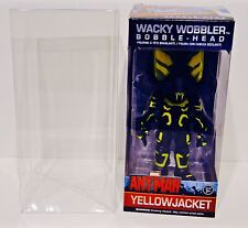 20 Box Protectors For WACKY WOBBLERS Large Size  Please Check Your Size!  Funko