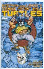 Teenage Mutant Ninja Turtles TMNT Color Classics Vol 3 Issue #1 IDW Comics
