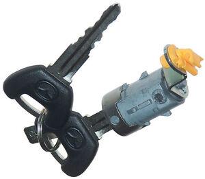Mazda Miata New Left Door Lock 1990 To 1997