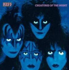 Creatures of the Night [180-Gram Vinyl] by Kiss (Vinyl, May-2014, Universal)