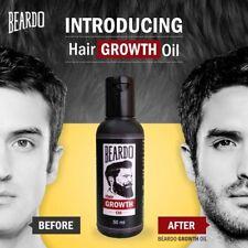Beardo Beard and Hair Growth Oil - 50ml