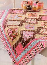 Sweet Inspiration Quilt Pattern Pieced WS