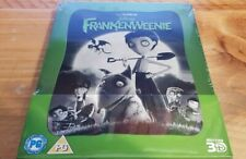 Frankenweenie 3D (Includes 2D Version) new oop