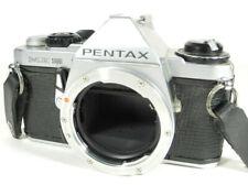 Pentax ME Super 35mm SLR Camera Body