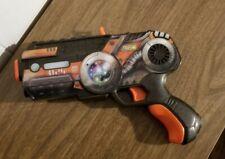 WowWee Light Strike Laser Tag Gun Pistol Photon Matrix XR Series 2010