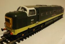 "BACHMANN BRANCH-LINE 32-525..A CLASS 55 DELTIC LOCO ""QUEENS OWN HIGHLANDER OO"