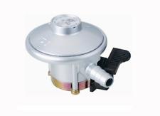Butane Gas Regulator  21mm Clip on for calor 7kg & 15kg bottles (46350) T21CLON