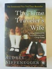 The Time Traveler's Wife by Audrey Niffenegger (2014, Paperback) NEW