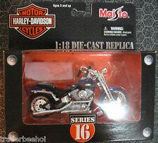 Harley-Davidson Motor 1999 FXSTS Springer Softail