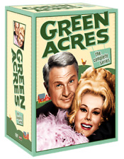 Green Acres: The Complete Series Seasons 1-6 (DVD 24-Disc Box Set) BRAND NEW