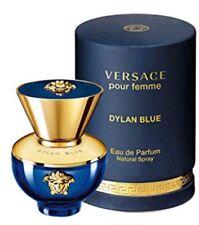 VERSACE Dylan Blue Pour Femme Eau De Parfum 5mL SAMPLE Spray EDP
