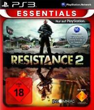 Resistance 2 (Essentials) - PS3 (USK18)