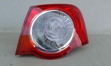 FARO FANALE POSTERIORE PER VW PASSAT BERLINA 2005 DX LED STOP FANALINO OTTICO