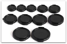 5pcs Lens Cap 25 27mm 28mm 30mm 30.5mm 34mm 37mm 39mm 40.5mm 43mm 46mm 49mm 52mm