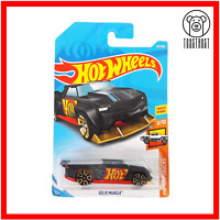 Solid Muscle HW Hot Trucks 2/10 127/365 Collectible Diecast Hot Wheels Mattel