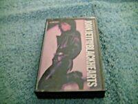JOAN JETT & THE BLACKHEARTS - Up Your Alley - Cassette Tape