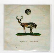 (IC899) Sephine Llo, Glacier Thawed - 2017 DJ CD