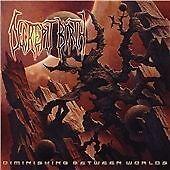 Decrepit Birth - Diminishing Between Worlds ( CD 2009 )