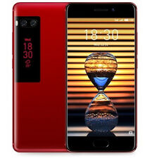 Meizu Pro 7 4GB RAM 64GB ROM rojo.