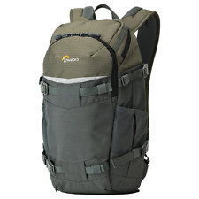 Lowepro Flipside Trek BP 250 AW All Weather Camera Backpack Mica/Grey (UK Stock)