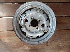 Bugeye Sprite Midget Vented Steel Wheel
